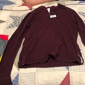 Men's L Longsleeve Shirt